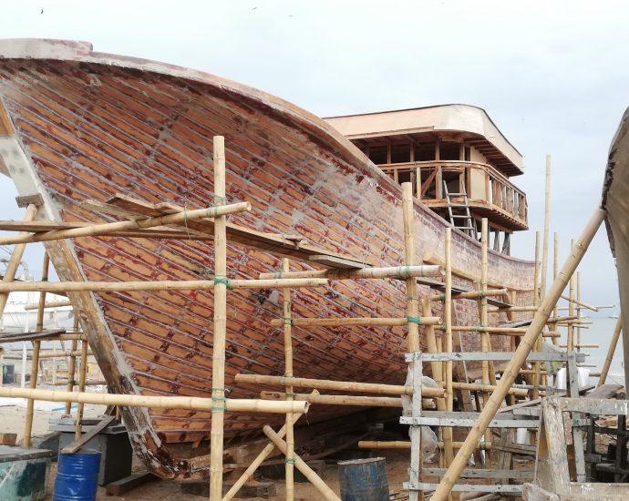 Konstrukcje z drewna konstrukcyjnego