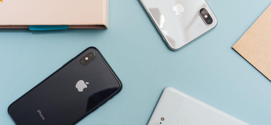 Jak wybrać dobry serwis telefonów Apple?