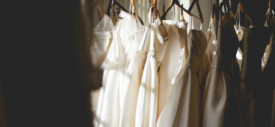 Jak wybierać suknię ślubną?