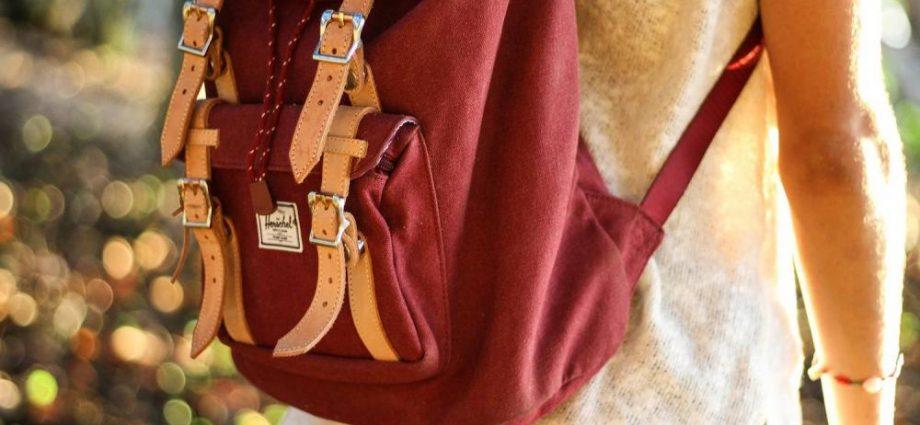 Plecak worek dla dziecka - jak uszyć?